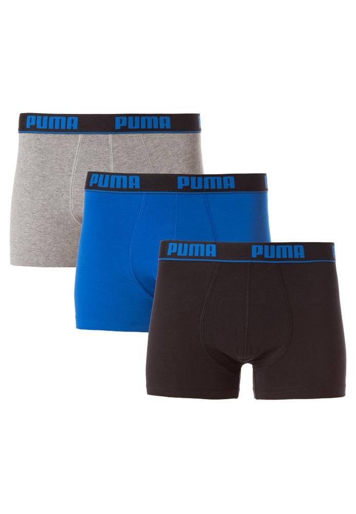 PUMA Boxershorts, 3er Pack