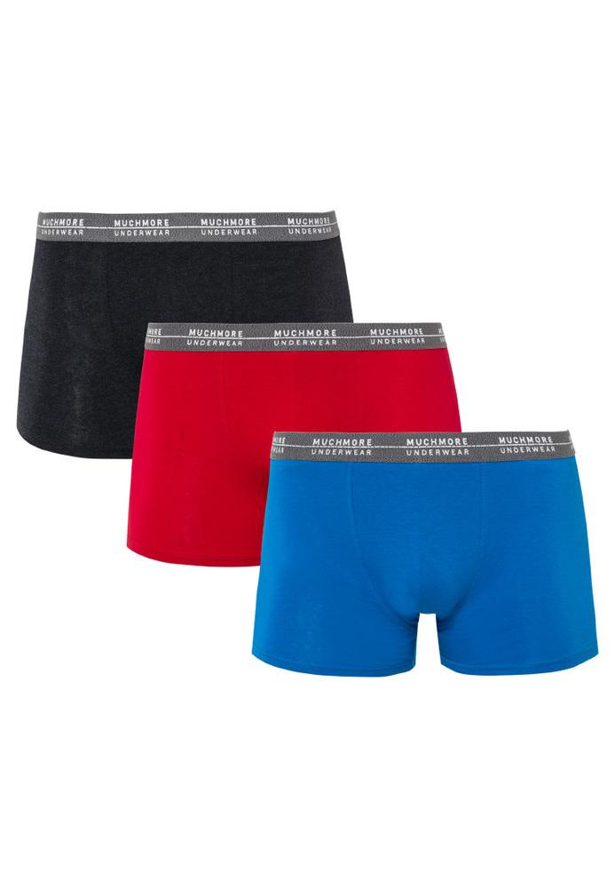 Boxershorts, 3er-Pack