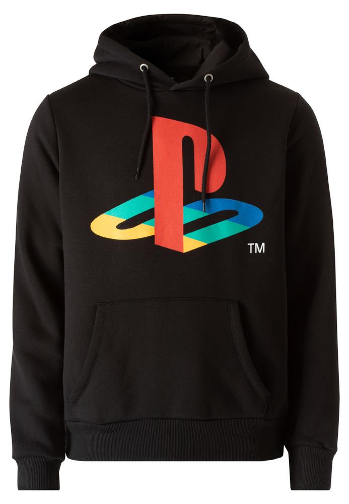 Playstation© Hoodie mit Front-Print