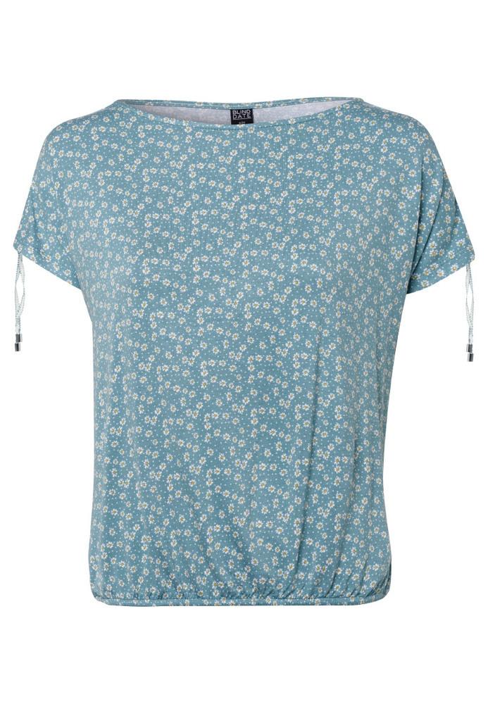 Kurzarm-Shirt mit Cut-Out