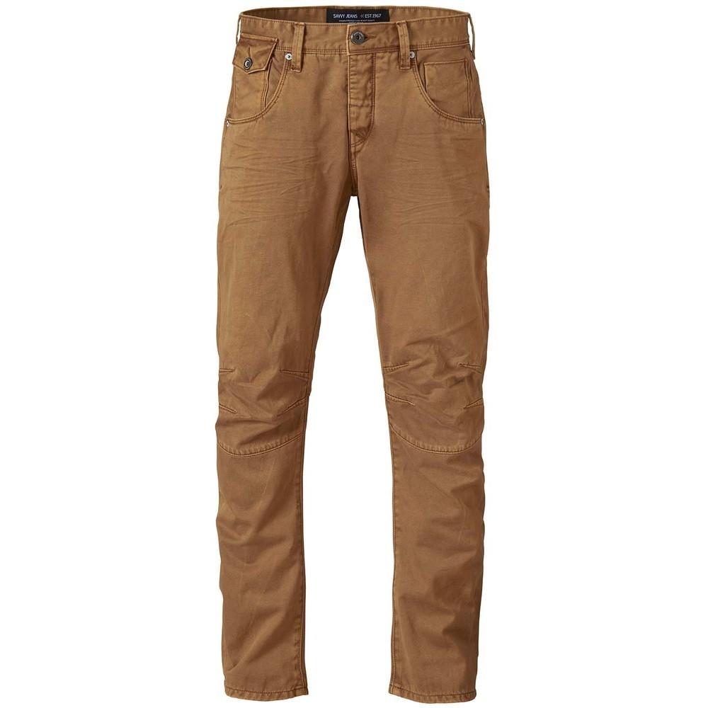 Jeans O-Shape