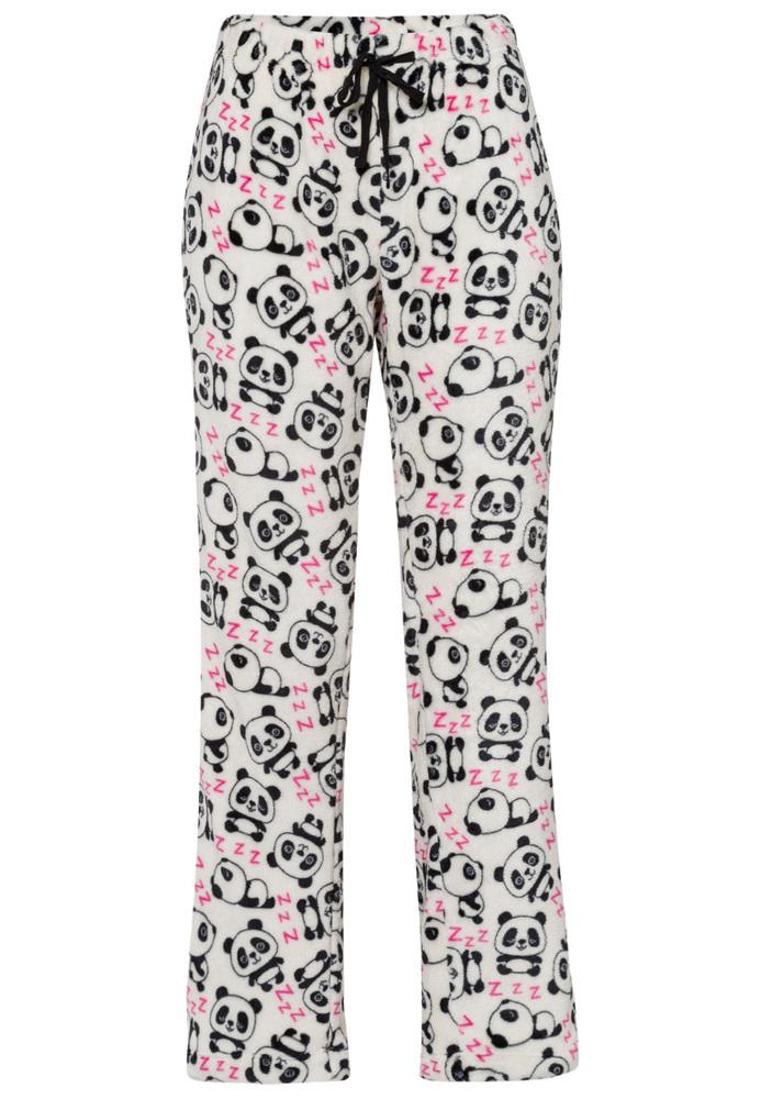 Pyjama-Fleecehose