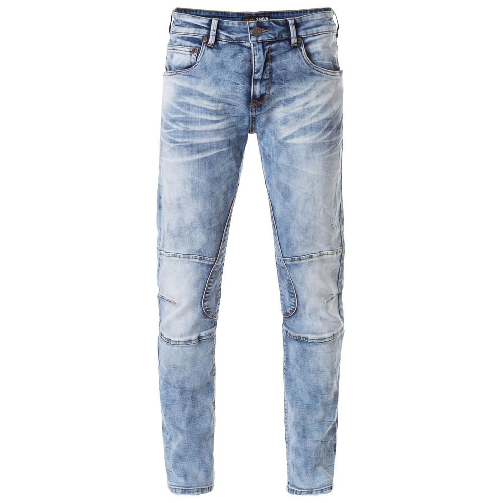 Worker Regular Rise Jeans