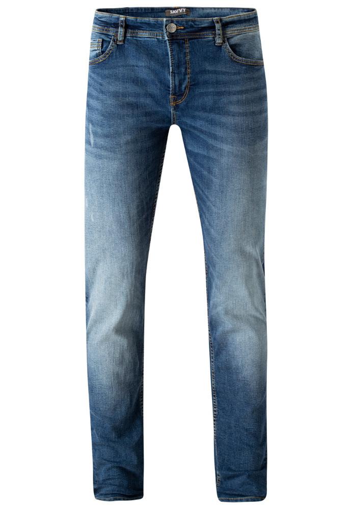 Slim Low Waist Jeans