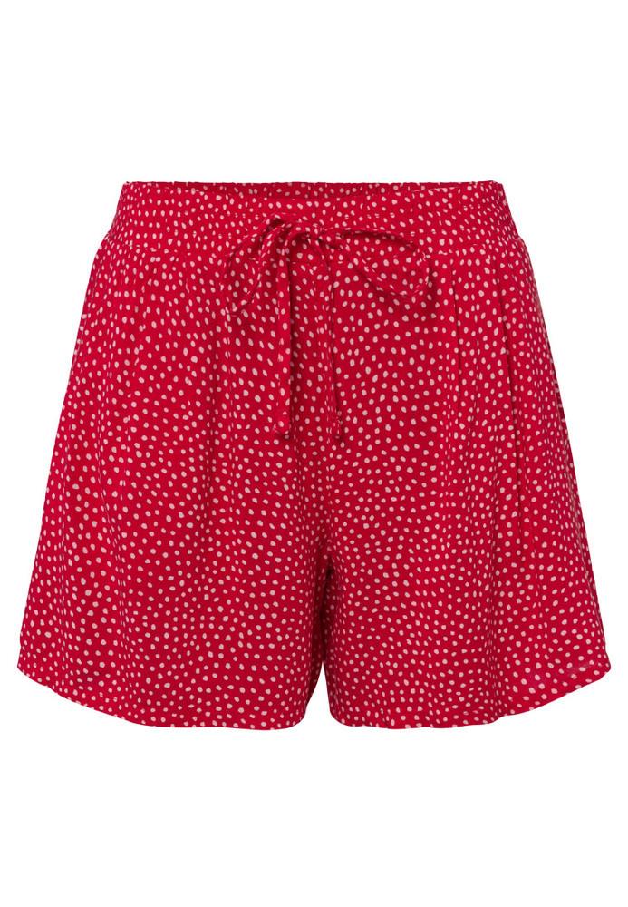 Shorts mit Punkten