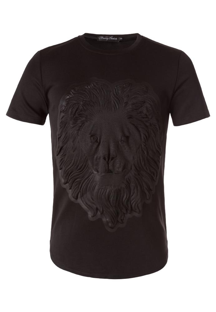 T-Shirt mit 3D-Druck
