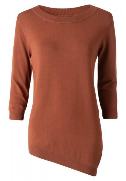 Long-Pullover
