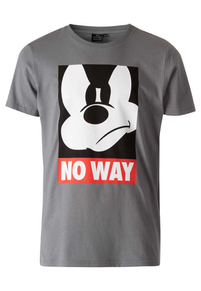 DISNEY©-T-Shirt mit Mickey Maus