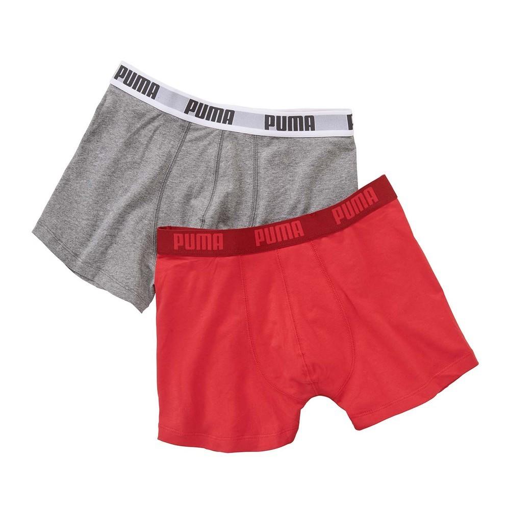 Essential PUMA Boxershorts, 2er-Pack