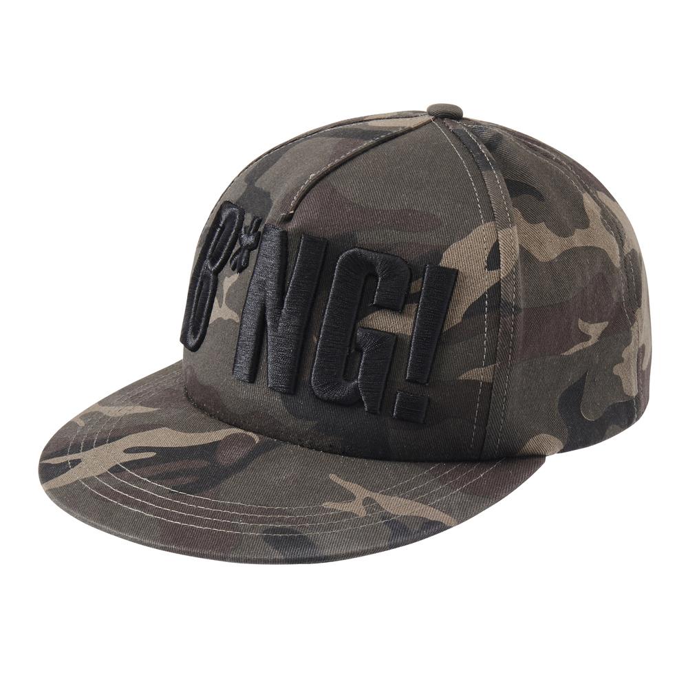Herren Cap, Camouflage