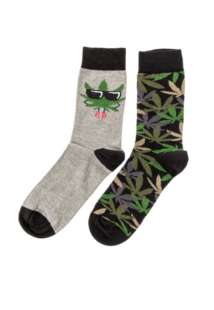 Socken, 2er Pack