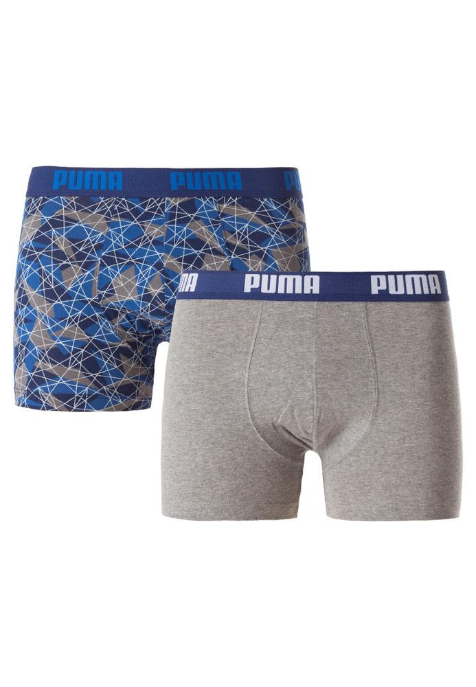 PUMA Boxershorts, 2er Pack