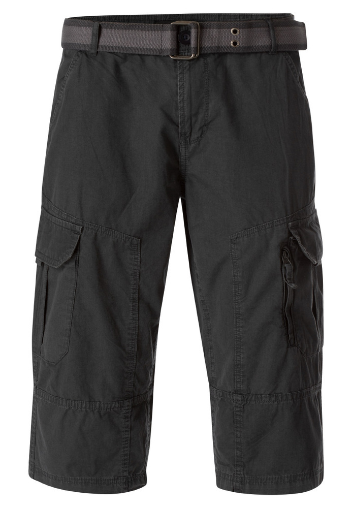 3/4-Cargo-Shorts