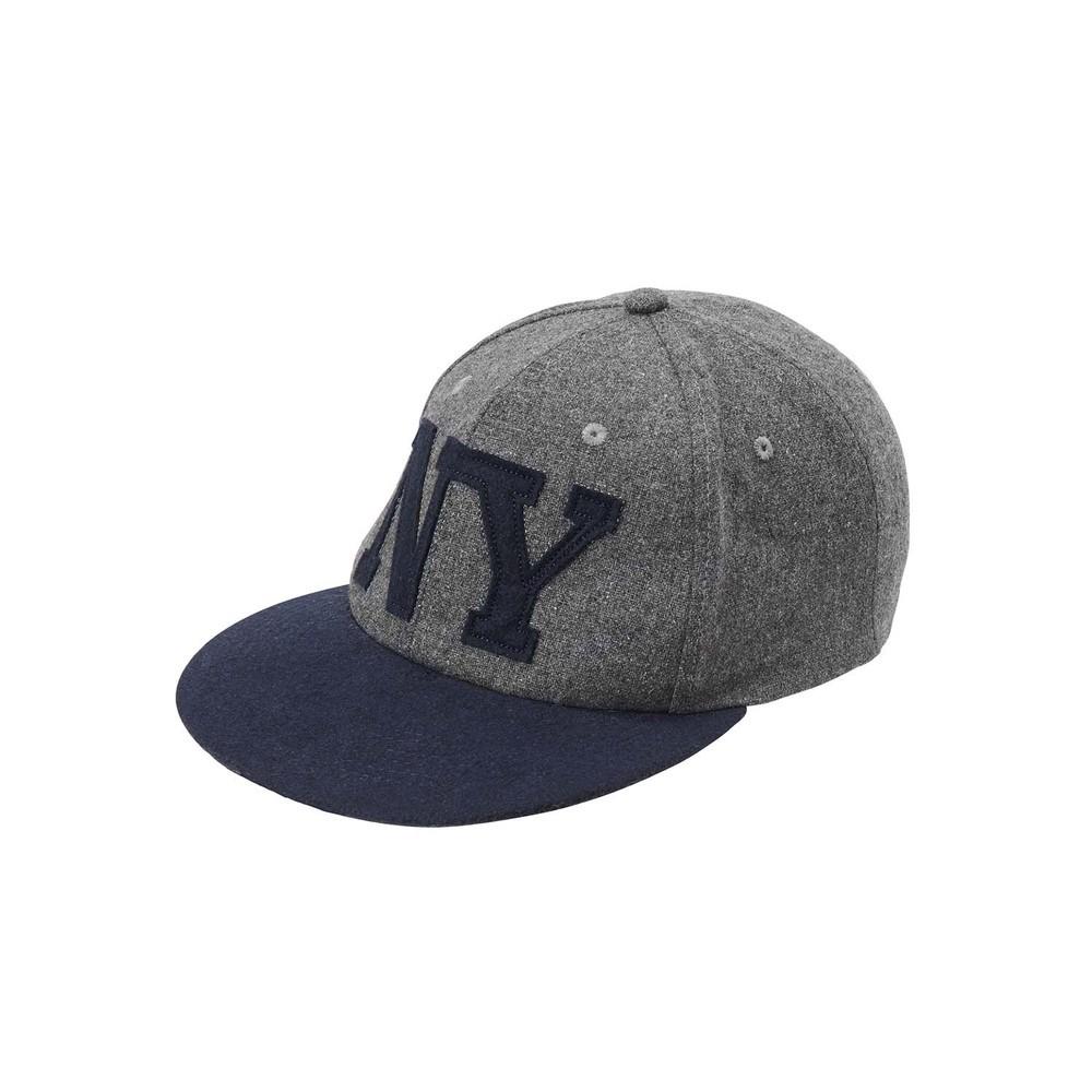 Cap mit NY oder LA-Applikation