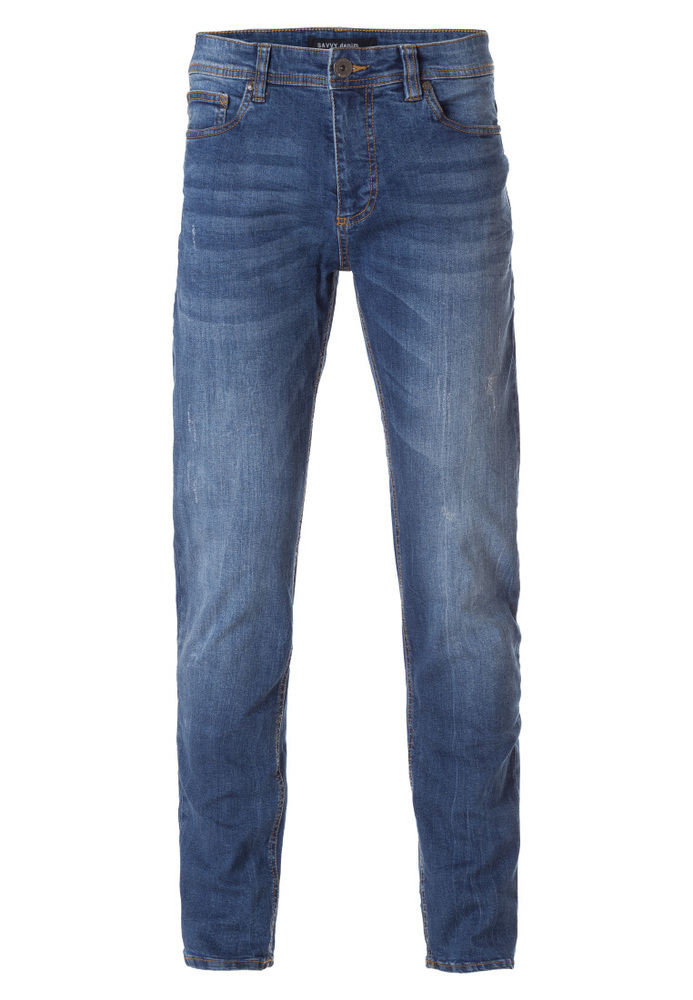 Tube Regular Rise Jeans