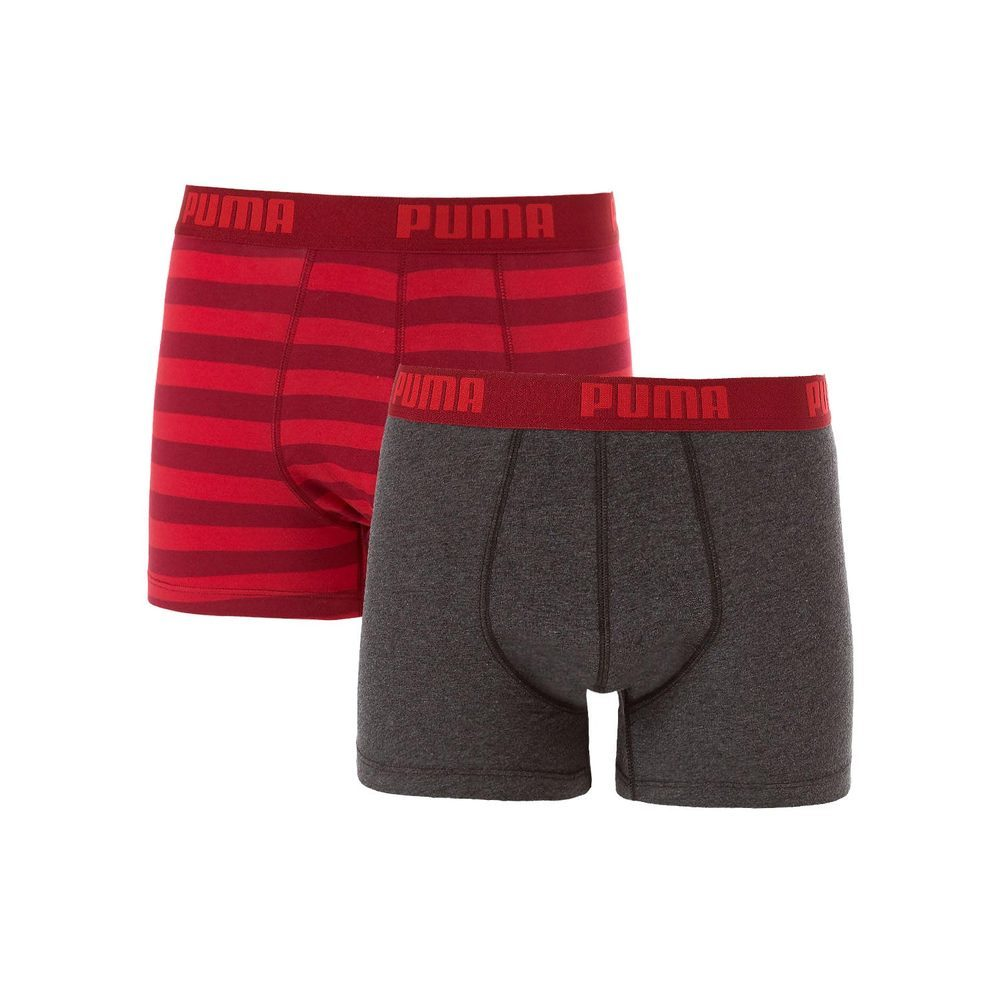 PUMA Boxershorts, 2er-Pack