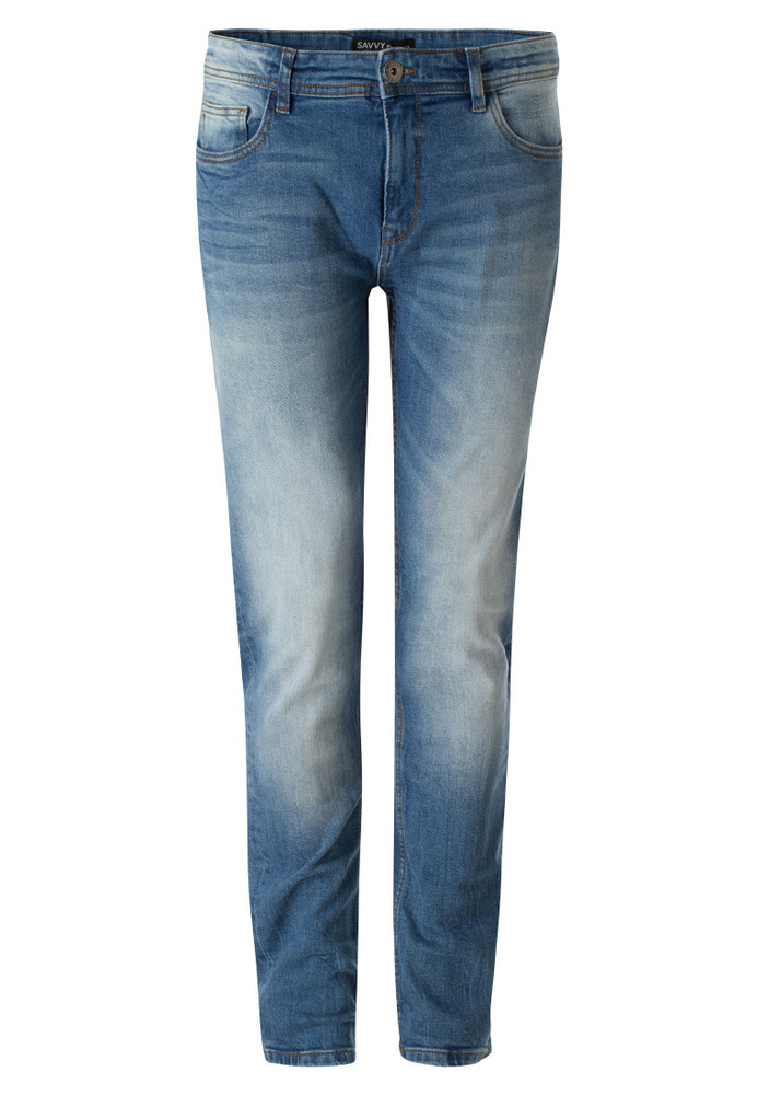 Tube Low Rise Jeans