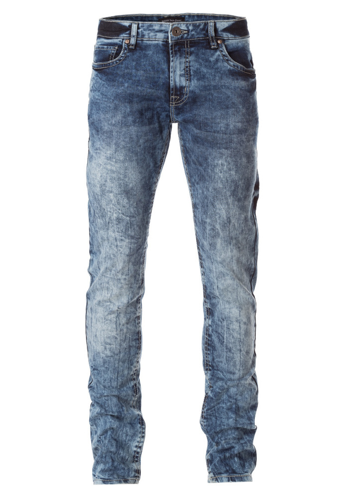 Tube Regular Rise Jeans