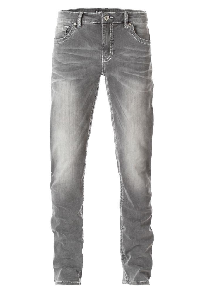 Straight Low Waist Jeans