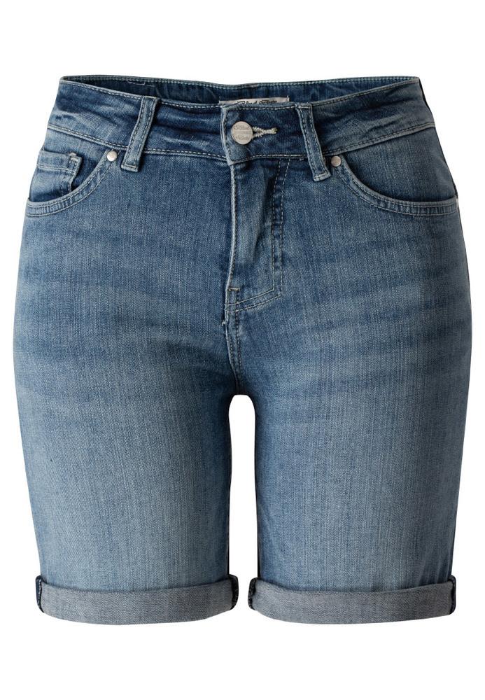 Basic-Jeans-Shorts
