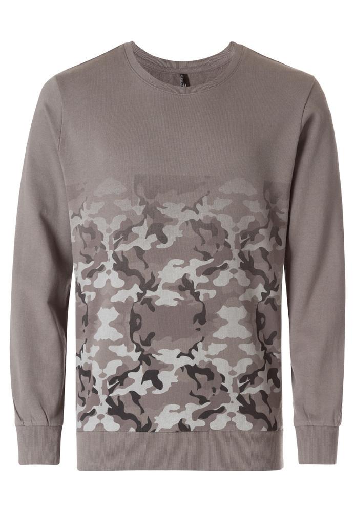 Carmouflage Sweatshirt